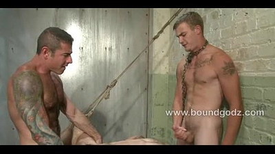 Christian Wilde is new and raw fuck hunk