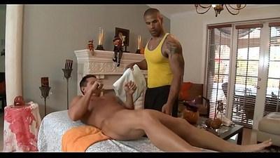 homo massage