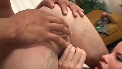 Great exciting bisex hard core fucked