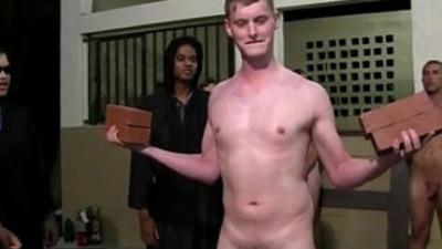 Gay clip of This weeks HazeHim conformity winners got a lil wild.