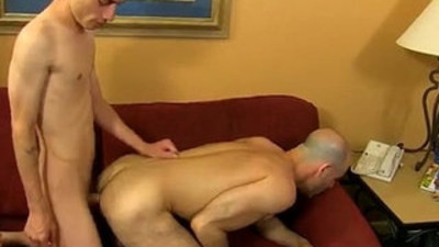 Gay twink brothers bareback He gets Phillip to blow his salami before