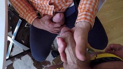 MenPOV Dirty Big Brother Adam Herst Fucks Joels Mason