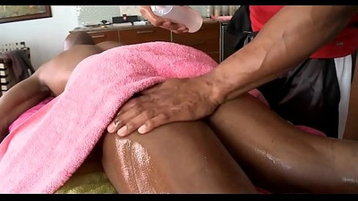 Gay massage undressed