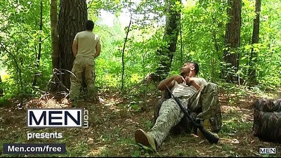 Jason Maddox, Kaden Alexander The Hunt Trailer preview