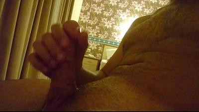Amateur masturbation wank