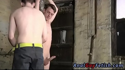 Round beefy butts porn and gay ass movietures Horny man Sean McKenzie