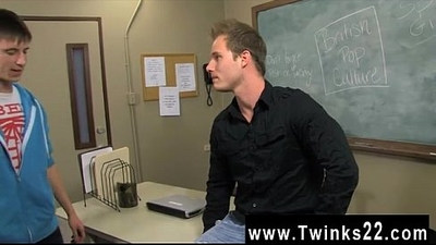 Gay video Adrian Layton plays innocent when hes caught trying to
