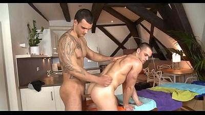 Homo massage denver