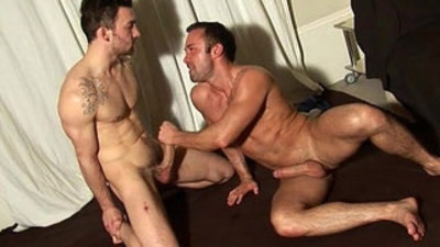 Shane Stone and Caleb Ramble