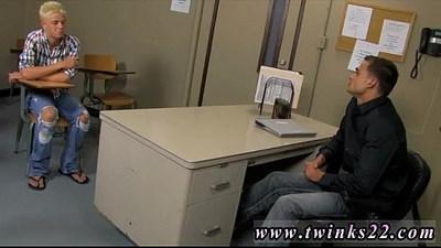 Black on emo porn gay Luke Milan is a school teacher that likes