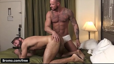 Bromo Brendan Patrick with Michael Roman Trailer preview