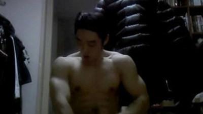 Hot korean solo