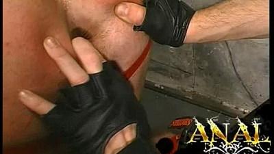 slave takes hard fuck