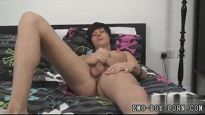 Gays and boys emo porn movies Dakota as insane and as cheeky as ever